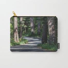 Itasca's Winding Road Carry-All Pouch