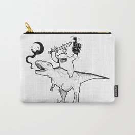 Dino&Dude Carry-All Pouch