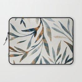 leaves 15s Laptop Sleeve