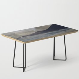Full Moon Tide Coffee Table