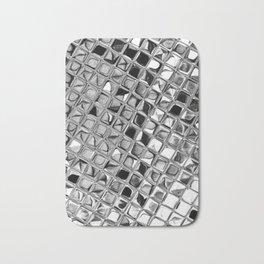 Metallic Bath Mat