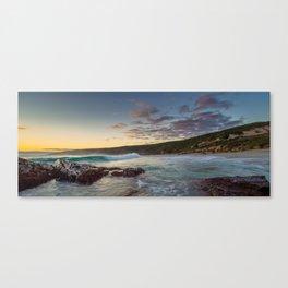 Skippy Rock - Western Australia Canvas Print
