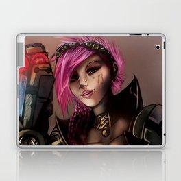 Piltover Enforcer Laptop & iPad Skin