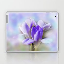the beauty of a summerday -72- Laptop & iPad Skin
