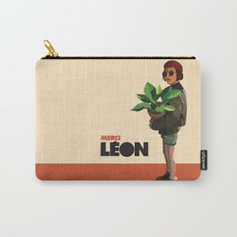Mathilda, Leon the Professional Carry-All Pouch