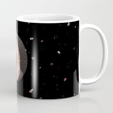 Space Ice Cream Mug