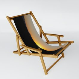 the sun will come out tomorrow Sling Chair