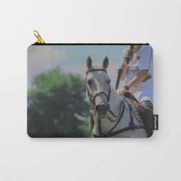 Popcorn the Polo Pony Carry-All Pouch