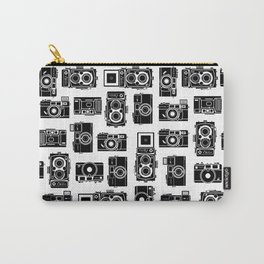 Yashica bundle Camera Carry-All Pouch