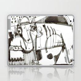 Manimal Laptop & iPad Skin