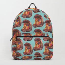 pizza house Backpack