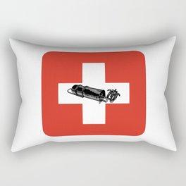 Coil burner Pressure Stove Rectangular Pillow