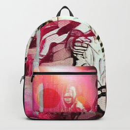 For Years To Come (Part 1 of 3) Backpack