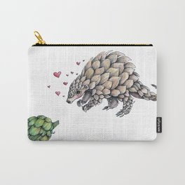 You Are So Beautiful to Me Carry-All Pouch