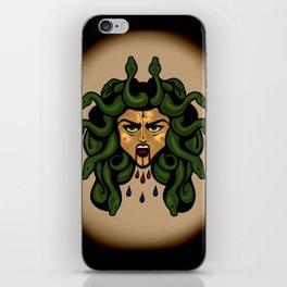 Gorgona: Mediterranean Trance iPhone Skin