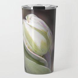Young Tulip Travel Mug