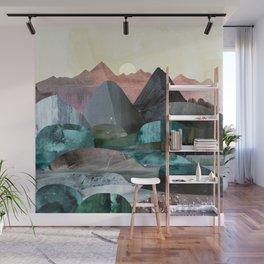 Dream Land 2 Wall Mural