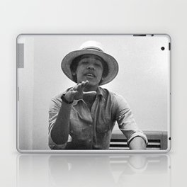 Listen Here You Noob Laptop & iPad Skin