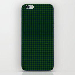 Lauder Tartan iPhone Skin