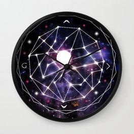 Gods Compass Wall Clock