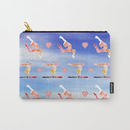 Gymnastics Carry-All Pouch