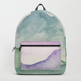 Hills and Valleys Backpack