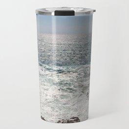 Sea and Sardinia Travel Mug