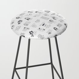 Gilmore Girls quotes Bar Stool