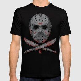 Friday 13 T-shirt