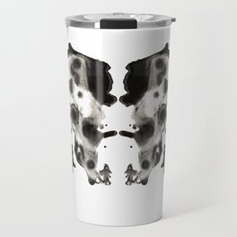 Rorschach No. 2 Travel Mug
