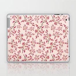 Japanese Cherry Blossom Laptop & iPad Skin