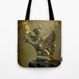 The Griffin Tote Bag
