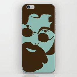 Toca Raul iPhone Skin