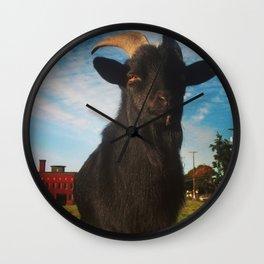 Vision of Portland Wall Clock