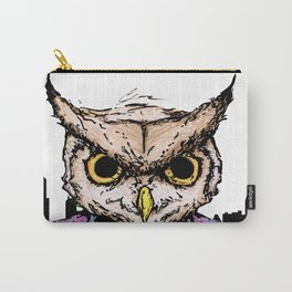 Hotline Miami Colour Carry-All Pouch