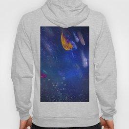 Moon Galaxy Hoody