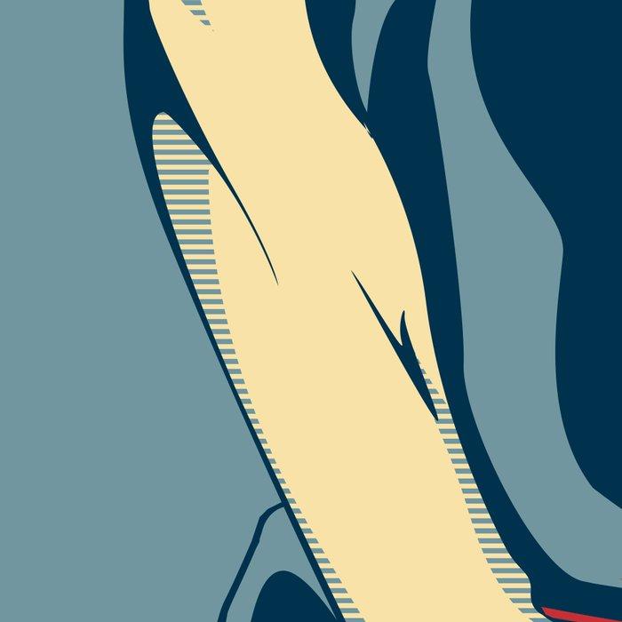 Shia Labeouf - Just do it Leggings