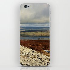 Carrowkeel Megalithic Tomb iPhone & iPod Skin