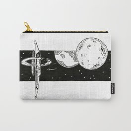 Space Station Carry-All Pouch