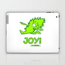 Joy! - Kanebes - Laptop & iPad Skin