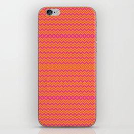 Solar Cha-Cha iPhone Skin