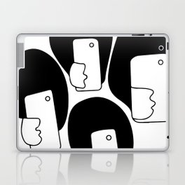 We are all cool Laptop & iPad Skin