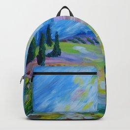 Toscana Backpack