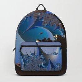Dangerous phenomenom Backpack