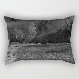 383 (View of the Saint Lawrence) Rectangular Pillow