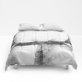 Pants Down Comforters