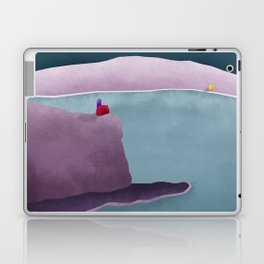 Simple Housing | So close so far away Laptop & iPad Skin