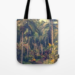 The Dreaming Tote Bag
