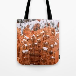 Bryce Canyon - Sunset Point IV Tote Bag