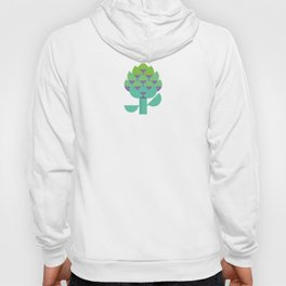 Vegetable: Artichoke Hoody